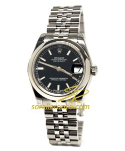 Sorelle ronco rolex datejust 31 178240 for Sorelle ronco rolex