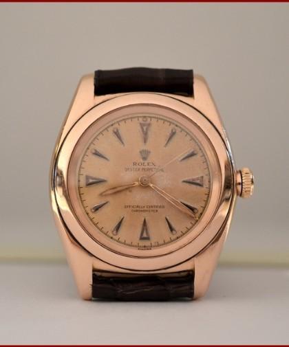 negozio online 1e593 838c6 Rolex Ovetto 3131