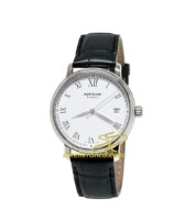 Montblanc TimeWalker Tradition Automatico Date 36mm