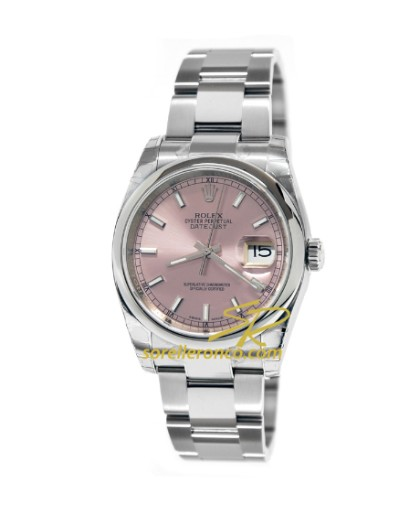 Sorelle ronco rolex datejust 116200 for Sorelle ronco rolex