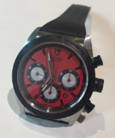 Tudor Fastrider Chronograph Ducati - Limited Edition