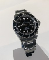 Rolex Submariner 16610 NOS all stickers