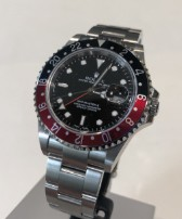 Rolex GMT-Master II 16710 unpolished