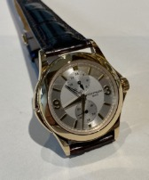 Patek Philippe Travel Time 5134J