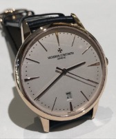 Vacheron Constantin Patrimony Contemporaine Automatic