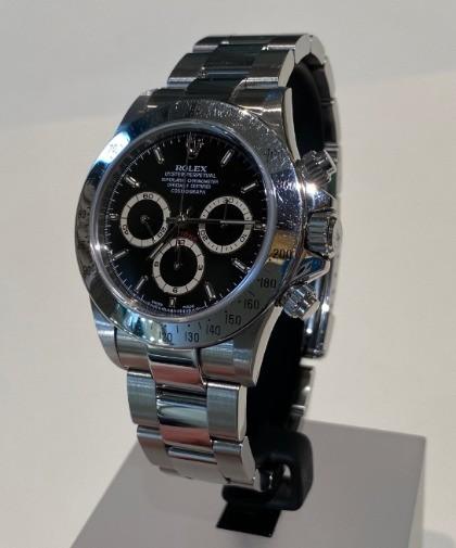 Rolex Cosmograph Daytona 16520 Seriale P