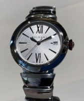 Bulgari Lucea auomatic 36mm
