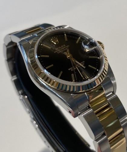 Rolex Datejust 31 68273
