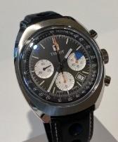 Tissot Heritage cronographe