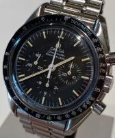 Omega Speedmaster Professional Moon Watch Tritium dial