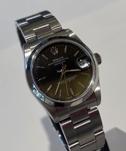 Rolex Datejust 31 68240