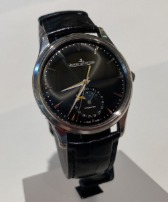 Jaeger-LeCoultre Master Moon Phase